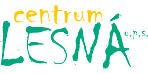 Oficiální přihláška – Lesenský příměstský tábor Logo